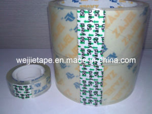 No Air Bubble Adhesive Tape-001 pictures & photos