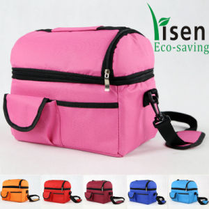 Fashion Cooler Bag for Picnic pictures & photos