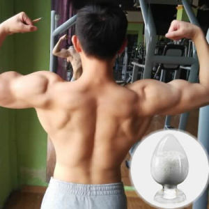 Bulking Steroids Testosterone Acetate (Test A) for Maintain Lean Muscle Mass pictures & photos