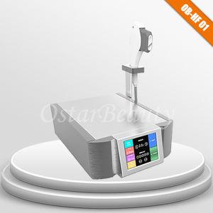 ISO13485 High Intensity Focused Ultrasound Hifu Beauty Machine