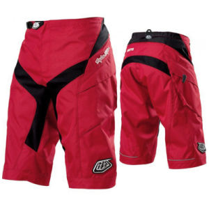 Red Professional Mx/MTB Shorts Motocross OEM Sports Shorts (ASP05) pictures & photos