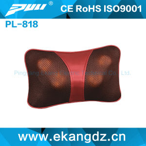 Massage Pillow with Adapter