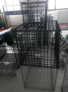 Welded Gabion Rock Box pictures & photos