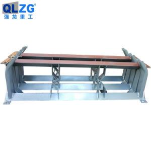 Idler Roller Frame in Conveyor Roller System