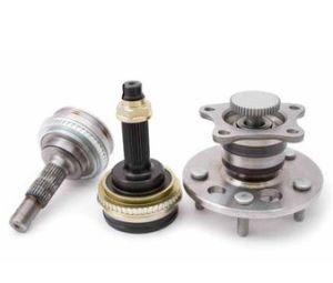 Aluminum Machining Parts/Aluminium Forged Products pictures & photos