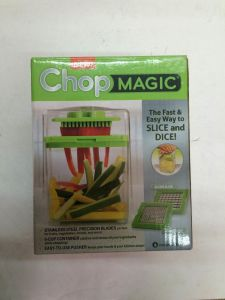 Magic Kitchen Fruit and Vegetable Chopper pictures & photos