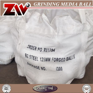 Big Size Grinding Balls (Low Breakage Rate) pictures & photos
