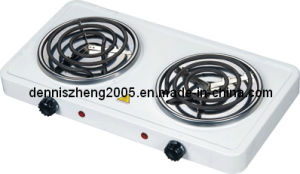 Double Spiral Electric Burner, Electric Stove