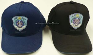 6 Panels Baseball Caps with Thermal Transfer Printing Logo (V12002) pictures & photos