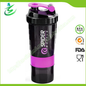 500ml BPA Free Spider Shaker pictures & photos