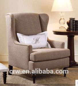 Classic Fabric Sofa with Modern Design Bedroom Furniture pictures & photos