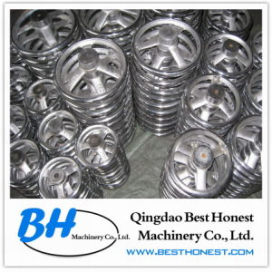 Shell Mold Casting Handwheel / Cast Iron Handwheel pictures & photos