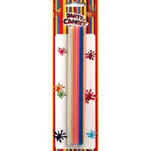 Spaghetti Candles Cake Candles (YFC0009)