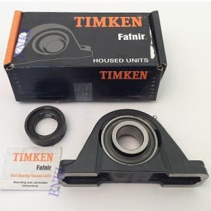 Timken Bearing Housed Units Pillow Block Ball Bearing Gra104rrb