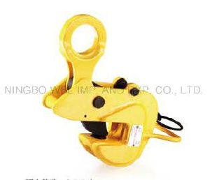 Tms Horizontal Clamp with Lock Device pictures & photos