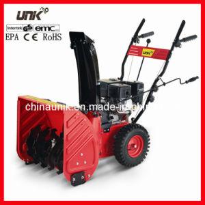 Wheel Snow Thrower (UKSX3233-65)