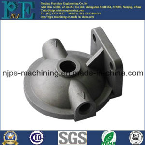 Custom Steel Investment Casting Pipe Fittings pictures & photos