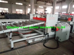 PVC Foam Board Laminating Machine pictures & photos