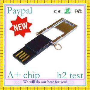 16GB Pen Drive Direct From China (GC-P672) pictures & photos