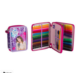Wholesale Cute Girl School Pencil Case Bag pictures & photos