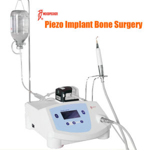 Ultrasonic Piezosurgery Woodpecker Ultrasurgery Machine/Bone Surgery Machine pictures & photos
