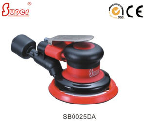 5`` Pneumatic Random Orbital Sander with Self Vacuum pictures & photos