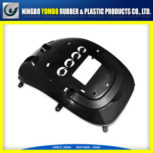 Precision Plastic Parts pictures & photos