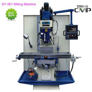 Milling Machine (SY-3B1)