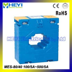 AC Current Transformer for Energy Meter Measuring Current Transformer 0.5s pictures & photos