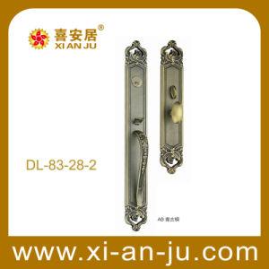 High Quality Hardware Zinc Alloy Mortise Handle Door Lock (DL-83-28-2)