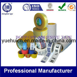 with Various Logos Printing Packing Tape pictures & photos