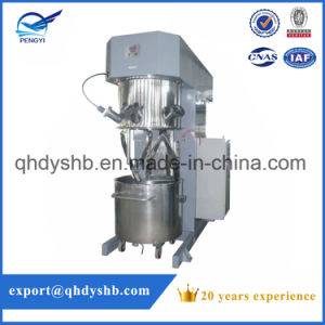 Lithuim Ion Battery Slurry Paste Dispersing Use Planetary Mixer for Paints 1000L pictures & photos