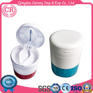 ABS Disposable Medicine Pill Crusher and Pill Cutter pictures & photos