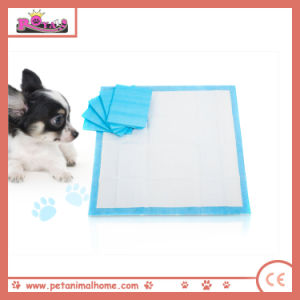 Disposable Waterproof Backing Puppy Training Pads for Wholesale pictures & photos