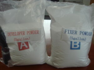 Industrial Film Developer Powder pictures & photos