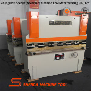 Chinese 40t/2000 Press Brake
