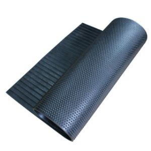 Rubber Stable Mat, Animal Rubber Mat, Horse Rubber Mat pictures & photos
