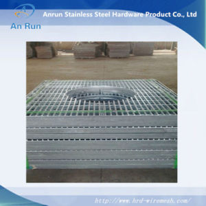 Steel Bar Grating for Building Floor pictures & photos