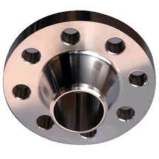 Chinese Factory Customized Precisely Forged Steel Flange pictures & photos