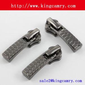 Zipper Puller Zipper Slider Zipper Head Metal Puller Zipper Pull Zipper Tag pictures & photos