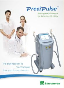 Big Spot IPL Hair Removal and Facial Rejuvenation Smq-Nyc pictures & photos