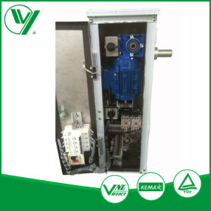 Motor-Driven Operating Mechanism Boxes for Earthing Switch pictures & photos