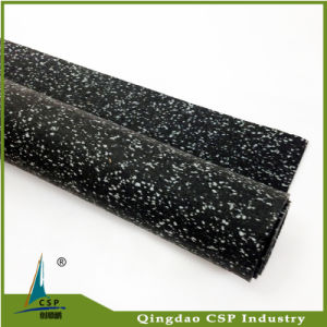 Rubber Flooring Roll with Different Kinds of Thickness pictures & photos