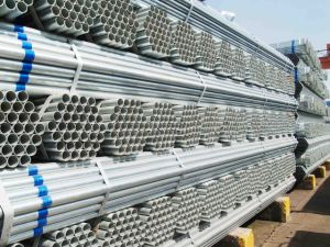 Qingdao Better Quality Steel Products