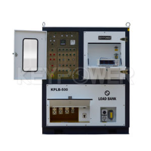 50/60Hz, 500kVA Resistive Load Bank, Accurate and Precise Generator Test Equipment, 110-480V pictures & photos