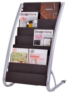Freestanding Magazine Display Stand pictures & photos