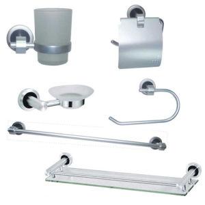 Alumium Bathroom Fitting