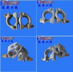 Types of Drop Forged Coupler (FF-0010) pictures & photos