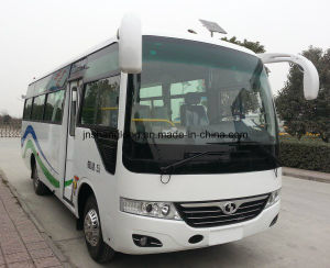 China 30 Seats Passenger Bus pictures & photos