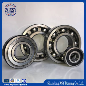 Deep Groove Ball Bearing (6300) pictures & photos